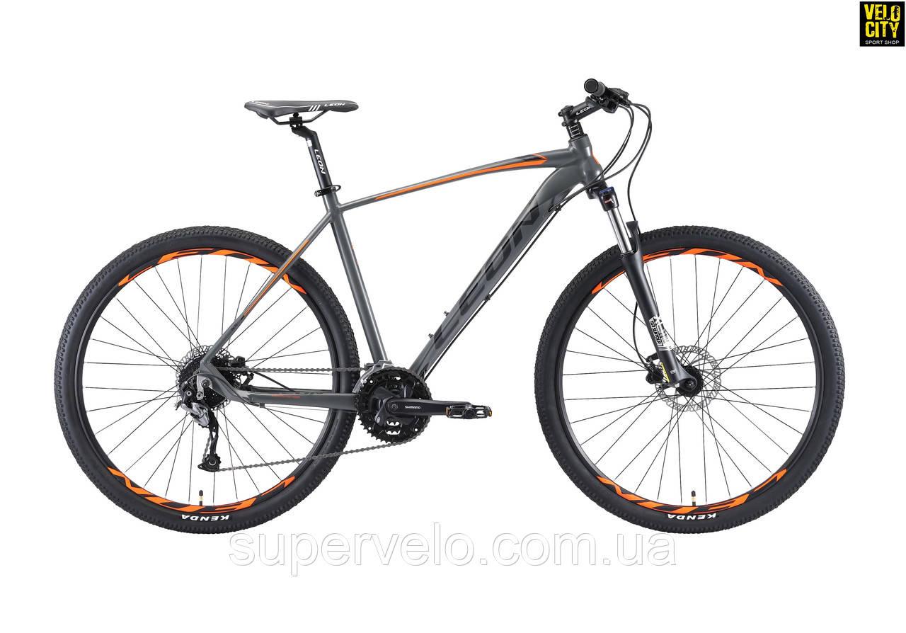 "Велосипед 29"" LEON TN 70 HDD 2019, фото 1"