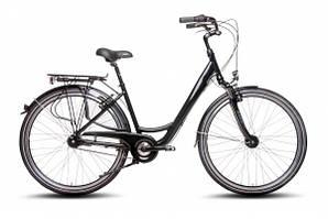 Велосипед міський Mifa Curtis 28 Nexus 7 Schwarz