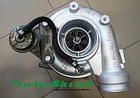 Турбина Deutz Fahr 7.2L 344KM 12709700012, фото 1
