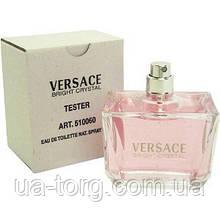 Versace Bright Crystal (Версаче Брайт Кристал), тестер 90 мл.