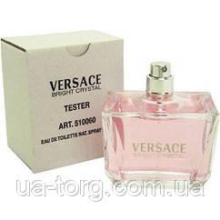 Versace Bright Crystal, тестер 90 мл.