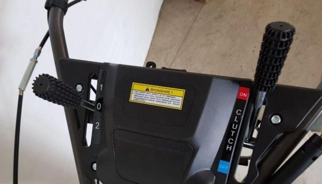 Коробка передач мотоблока Weima Deluxe WM1000N6 KM NEW