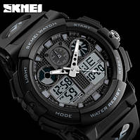 Качественные часы Skmei