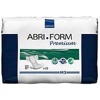 Подгузники для взрослых Abri-Form Premium М3, 22 шт. (Abena)
