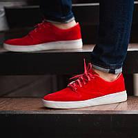 Кроссовки мужские молодежные South Fost red, фото 1