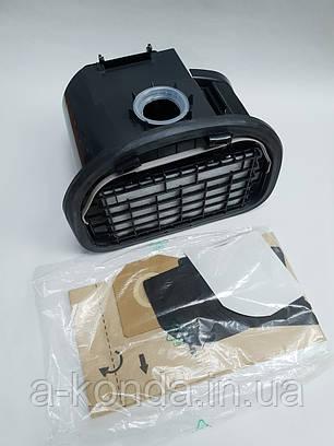 Контейнер для пыли (пылесборник) для пылесоса Zelmer 619.0350, фото 2