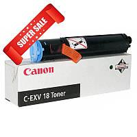 Картридж Canon C-EXV18 (0386B002) для принтера iR1018, iR1020, iR1020, iR1024