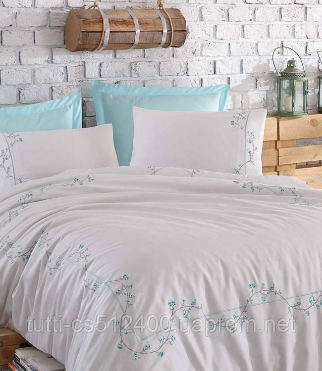 Комплект постельного белья Dantela Vita Embroidered Jenna