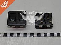 Кнопка стеклоподъемника Унив. 2-е клавиши (КНР)     SQ-1199