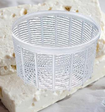 Форма для виготовлення домашнього сиру 2л, Од