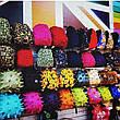 Рюкзак MadPax Rex Half цвет Lime Multi (лаймовый мульти), фото 2