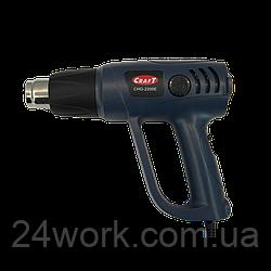 Фен техническийCraft CHG-2200E