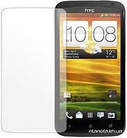 J&K защитная пленка для HTC One X S720e