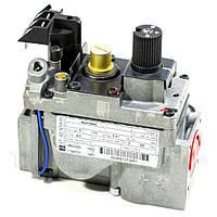 Газовый клапан ( SIT 820 NOVA. 0.820.303. Энергонезависимый) напольного газового котла Protherm TLO 10, 15, 15 B. Art. 0
