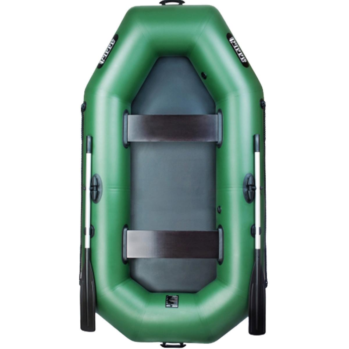 Лодка Ладья ЛТ-240 (диам 37)