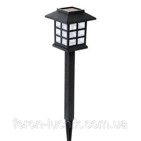 Газонный светильник садовый lemanso cab 121