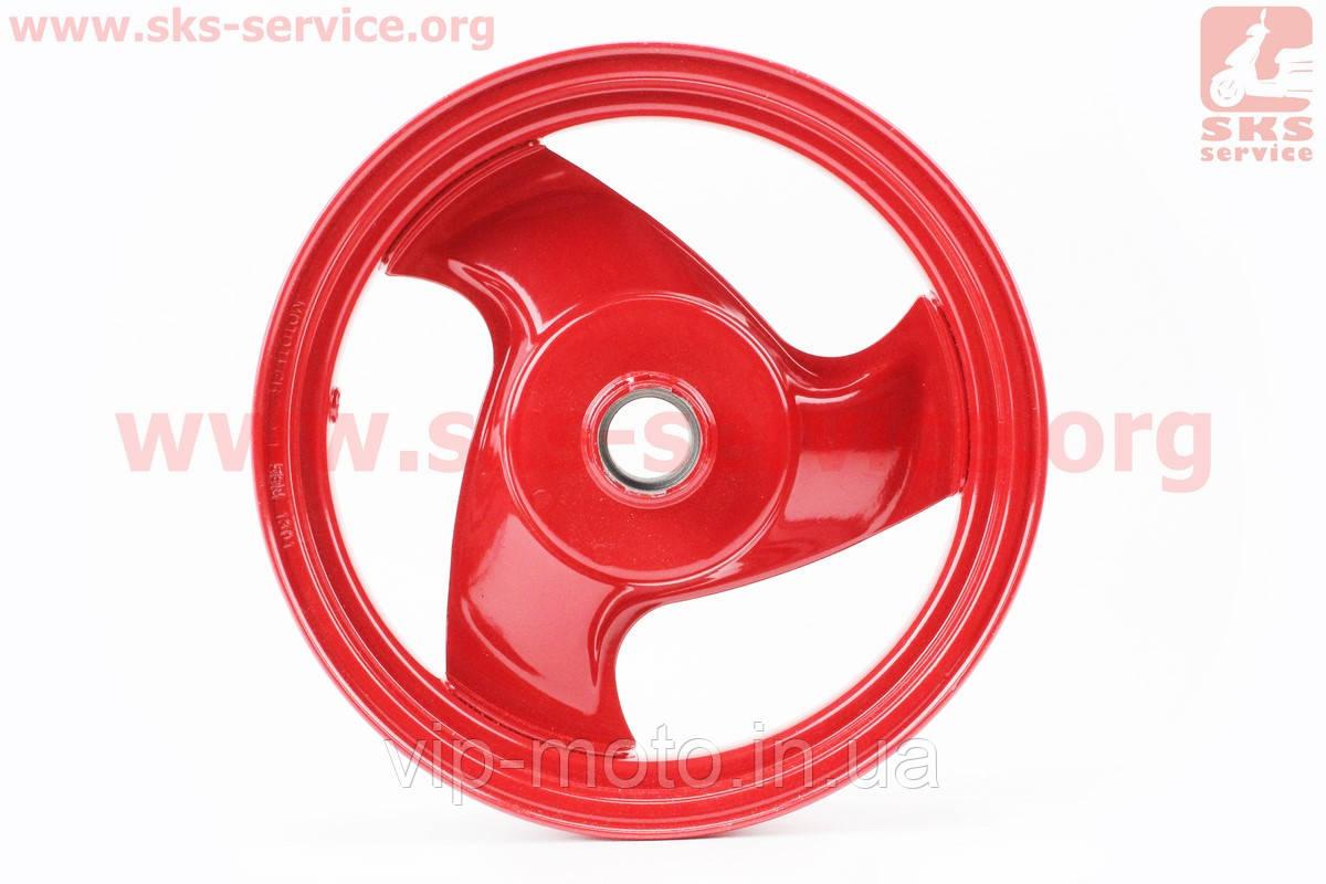 Диск колесный передний Yamaha (5BM) диск. тормоз (стальной)