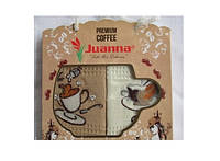 Подарочный набор полотенец Кофе