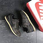 Мужские кроссовки Nike (коричневые), фото 4