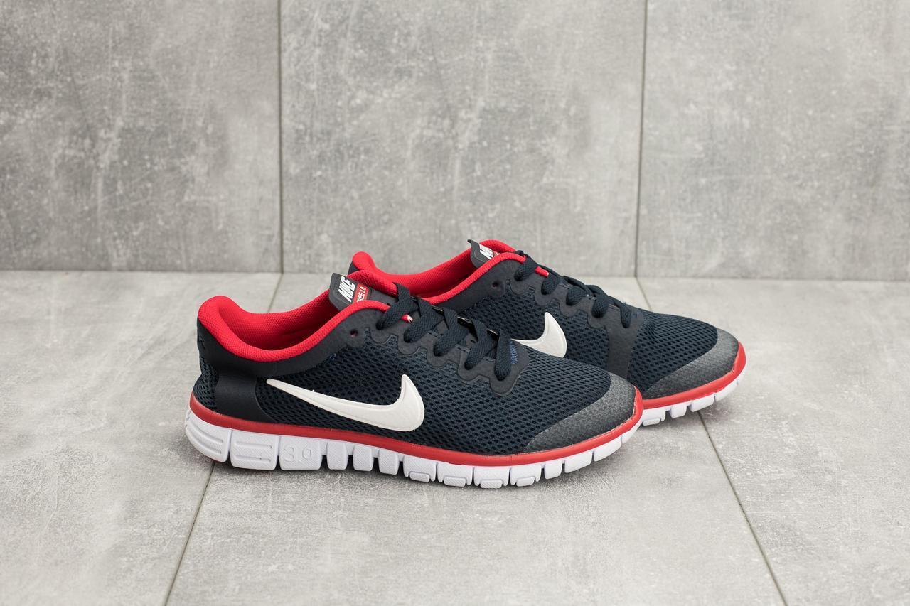 d04d613b Кроссовки G 7385 -6 (Nike Free Run 3.0) (лето, женские, текстиль ...