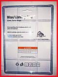 Пильный диск. 125х22. Цепной диск для УШМ. Круг пильный с цепью на болгарку., фото 3