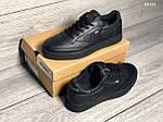 Мужские кроссовки Reebok (Черные) , фото 5