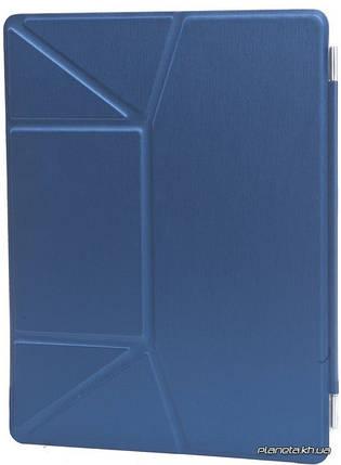 Чехол, сумка Digi iPad - Magic cover (Blue), фото 2