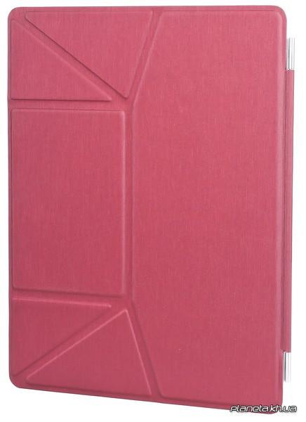 Чехол, сумка Digi iPad - Magic cover (Wine)