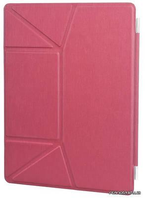 Чехол, сумка Digi iPad - Magic cover (Wine), фото 2