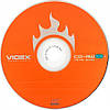 Videx CD-RW 700 Mb 4-10x bulk 10, фото 2