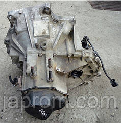 МКПП механическая коробка передач Mazda 323 BA BJ Xedos 6 1994-1997г.в.1.3l, 1.5l 1.6 бензин F5D2