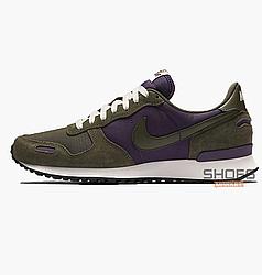 Мужские кроссовки Nike Air VRTX Green/Violet 903896-500, оригинал 42
