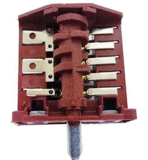 Переключатель 7-МИ позиционный Ref:450 на электро плиту