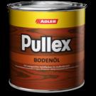 Цветное масло на основе растворителя для горизонтальных деревянных поверхностей Pullex Bodenöl, фото 1