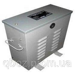 Трансформатор понижающего типа ТСЗИ 2,5 кВа