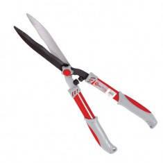 Ножиці для стрижки кущів 584 мм, з хвилястими лезами INTERTOOL FT-1102