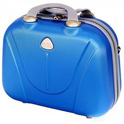 Сумка кейс саквояж RGL 882 средний размер. Разные цвета. Синий