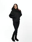 Дизайнерская Фабричная Куртка - TONGCOI. Гарантия высокого качества и стиля! Размеры 42-50 Oversize, фото 5