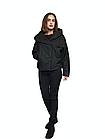 Дизайнерская Фабричная Куртка - TONGCOI. Гарантия высокого качества и стиля! Размеры 42-50 Oversize, фото 7