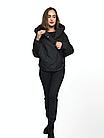 Дизайнерская Фабричная Куртка - TONGCOI. Гарантия высокого качества и стиля! Размеры 42-50 Oversize, фото 9