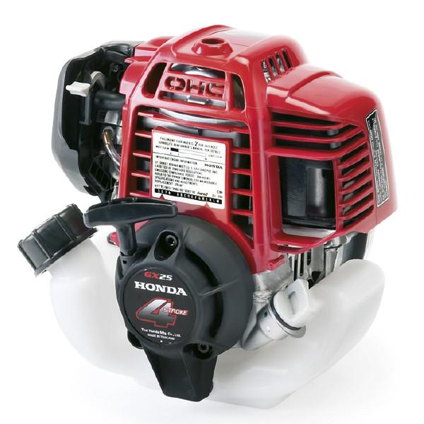 Двигатель бензиновый Honda (Хонда) GX25