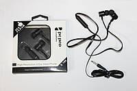 Гарнитура PcPro Erphone E-100 Black