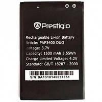 Аккумулятор (батарея) Prestigio 3400