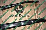 Хомут N280512 зернопровода John Deere SUPPORT, GRASS TUBE опора n280512, фото 2