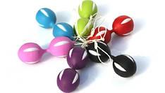 Вагінальні кульки