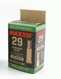 "Камера Maxxis Welter Weight 29""x1.90-2.35"" (48/60-622) AV, фото 2"