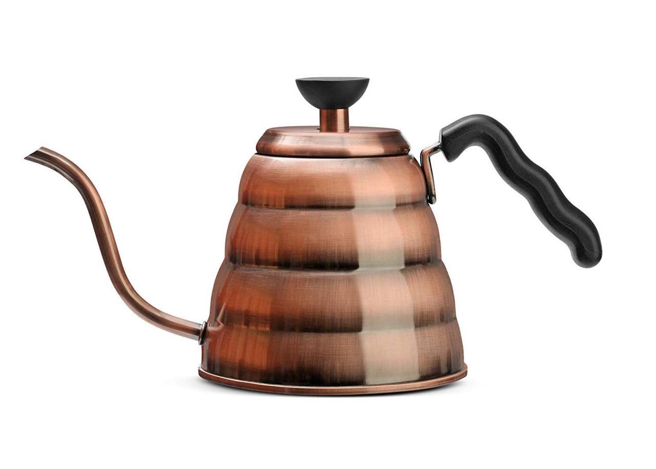 Чайник Homko Медный для заваривания кофе (1.2 л)