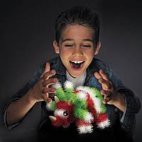 Набор Липучек ХочуКонструктор светящийся Glow in the Dark 500+ Gift Box