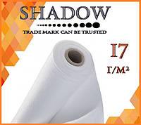 "Агроволокно белое 17 г/м²  3,2 х100 м. ""Shadow"" (Чехия) ."