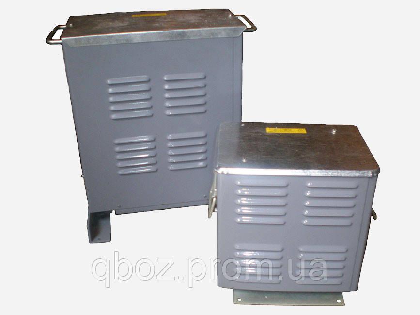 Трансформатор понижающего типа ТСЗИ 4 кВа